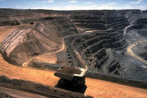 Каталог продукции для горно добывающей отрасли