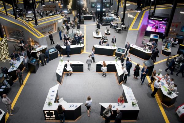 Калининградский янтарный комбинат планирует выйти на IPO